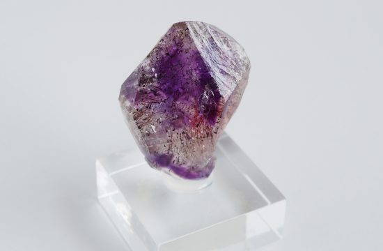Amethyst from St Rapahel, France