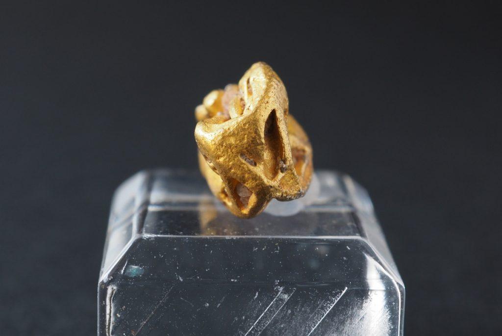 自然金つぶ